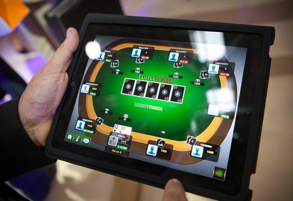 Cara Daftar Judi Poker Online di Situs Agen Pkv Games