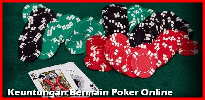 Pendapatan Dari Game Poker Online